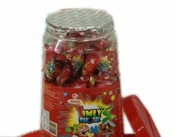 Candy, Packaging: Bottle
