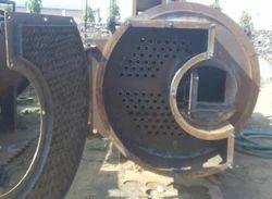 Textile Boiler