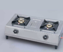 LPG Stoves Two Burner