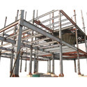 Pre Structural Fabrication Services