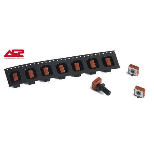 SMD Trimmer Potentiometers