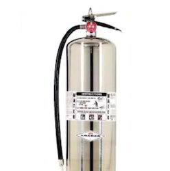 Fire Extinguishers SS Body