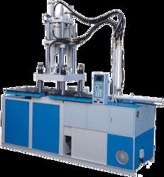 Double Slide Molding Machine