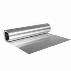 Aluminium Metal Foil Roll