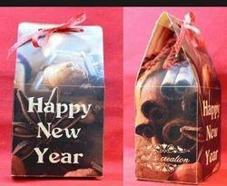 Customized Chocolate Box