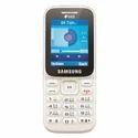 Samsung Guru Music 2 White Mobile Phones