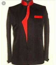 Black Etc Polyester Coats