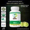 Export Quality Amla Tablets 1000mg