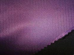Drop Needle Fleece Fabric