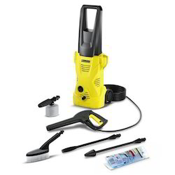K 2 Compact High Pressure Washer