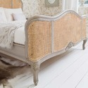 French Style Bedroom Bed