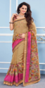 Party Wear Chanderi Sarees