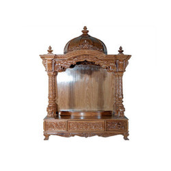 Wooden Temples Suppliers Manufacturers Amp Dealers In Pune