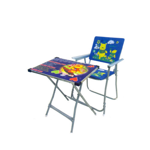 Baby Fancy Table Chair Big