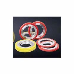 Slitter Rubber Rings