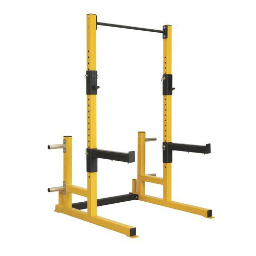 Crossfit half rack for gym rs piece dks sports id