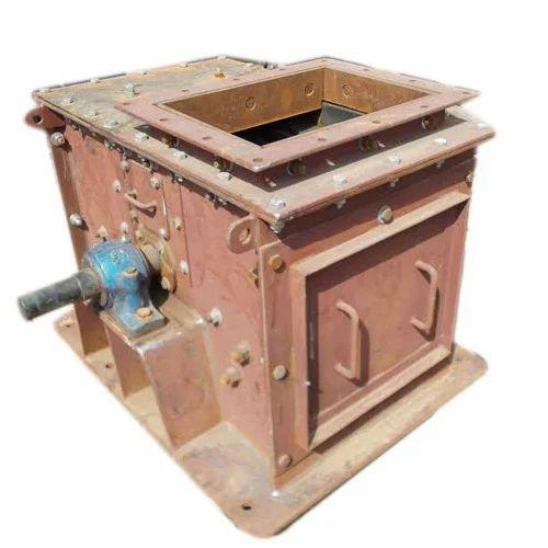 MS Coal Crusher Machine