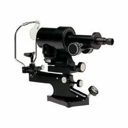 Keratometer Instrument