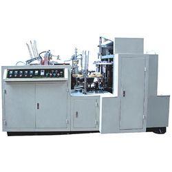 CK-55i Paper Cup Making Machine