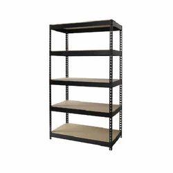 Slotted Bookshelf