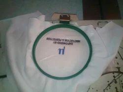 Embroidery Printings On Shirts