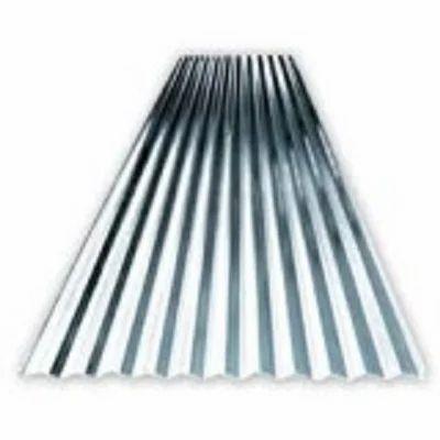 Galvanized Iron Sheet At Rs 300 Kilogram S Gi Sheets