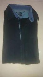 Black Casual Shirts