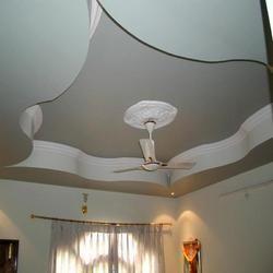 Gypsum False Ceiling At Best Price In India