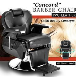 Hydrayulic Barber Chair- Concord