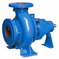 Chemical Transfer Pump