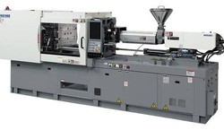 Used Plastic Injection Moulding Machine Repair
