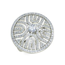 Diamond Women Ring