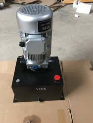 Direct Current Hydraulic Power Pack