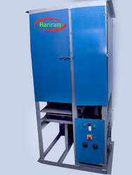 Fully Automatic Single Die Paper Chilla Plate Making Machine