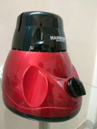Food Mixer Harmony Red Mixer Grinder, Wattage: 501 W - 750 W