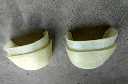 Fiber toe cap