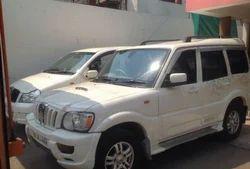 Used Scorpio Car