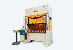Hydraulic Press Machine H Type