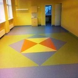 Club House Floorings