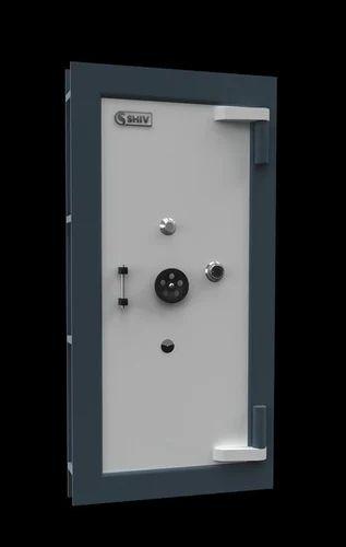 Strong Room Door & Strong Room Door at Rs 75000 /piece | Strongroom Doors | ID ... pezcame.com