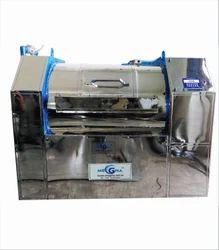 Mhm Capacity: 30kgs Horizontal Washing Machine, Warranty: 1YAER
