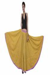Flayer Lehenga Skirt