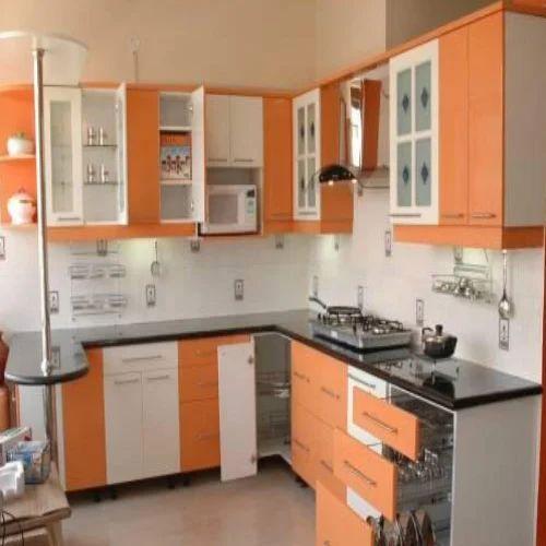 Manufacturer Of Modular Kitchens Fix Platform Kitchens By Param Associates Vadodara