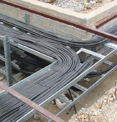 Cable Trays Erection In India