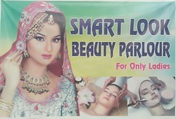 Beauty Parlour Services At Home