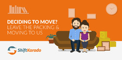Packing And Moving In Banglore