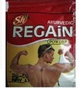 Regain Weight Gain Powder