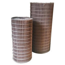 Welded Mesh (MS)