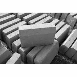Fly Ash Construction Bricks