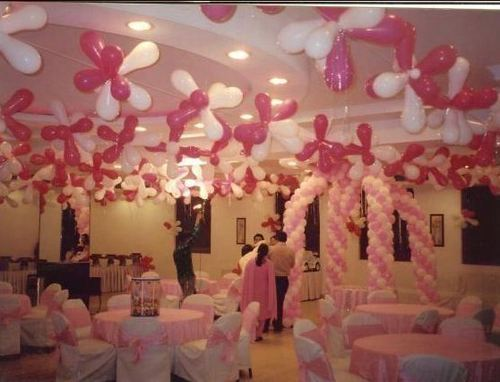 Birthday Party Decorations in Chandpole Jaipur ID 12767393248
